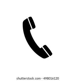 telephone icon images stock photos vectors shutterstock rh shutterstock com phone icon vector ai phone icon vector white