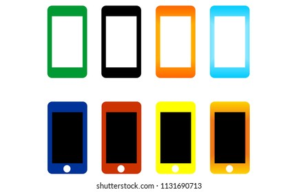 Phone Illustration Vector