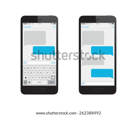 Cell Phone Text Message Template - Wiring Diagrams •
