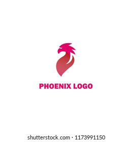 Phoneix Logo vector
