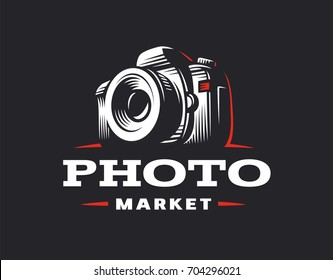 Camera Logo Images Stock Photos Vectors Shutterstock