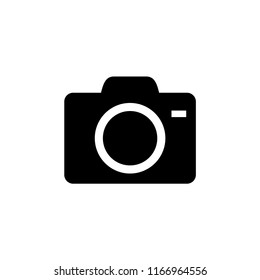 Photo file icon, vector, logo