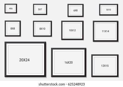 Frame Size Images, Stock Photos & Vectors | Shutterstock