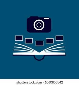 photobook photo camera print