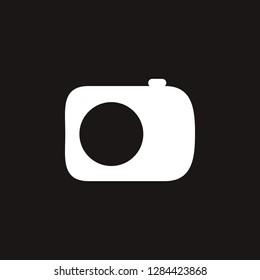 photocamera icon. photocamera vector design. sign design