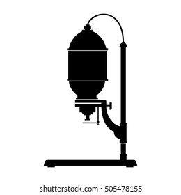Darkroom Enlarger Stock Illustrations, Images & Vectors