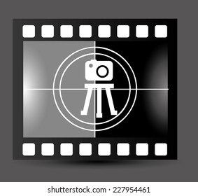 photography graphic design , vector illustration