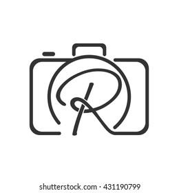 photography logo design