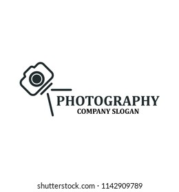 photography logo template
