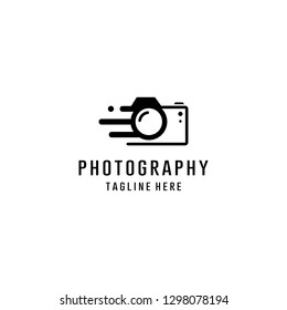 Photography Logo Vectors