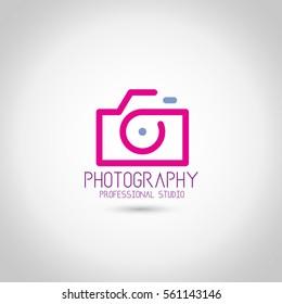 Photograpy Logo