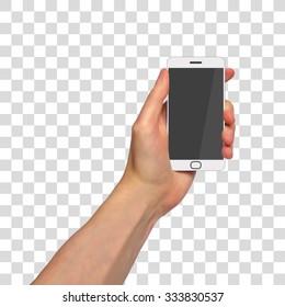 Transparent Phone Images Stock Photos Vectors Shutterstock