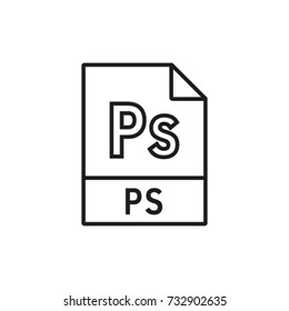 Photoshop file