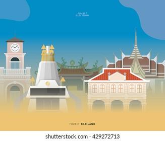 phuket landmark