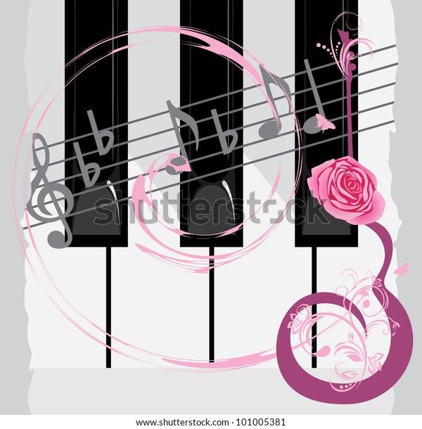 piano-keys-notes-abstract-guitar-600w-10