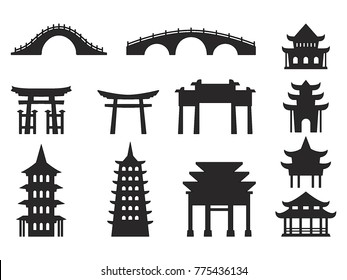 Picture Of Japanese Architecture