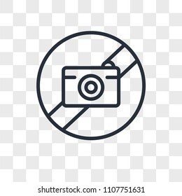 picture not available vector icon isolated on transparent background, picture not available logo concept