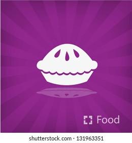 Pie icon (Food)