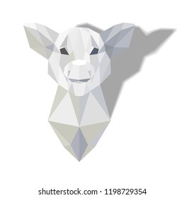 3d Modeling Animal Head Images, Stock Photos & Vectors