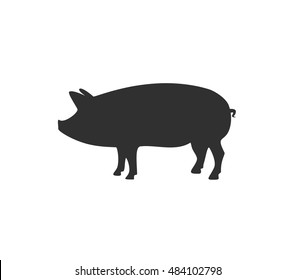 pig vector images stock photos vectors shutterstock rh shutterstock com pig factory pig factories in china