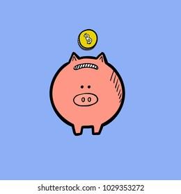 pig bitcoin pre borse