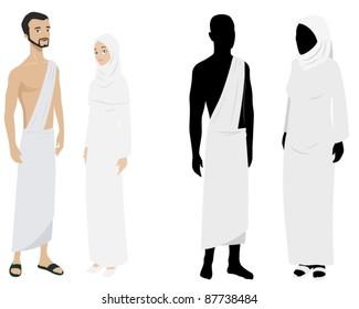 Pilgrims 2-vector