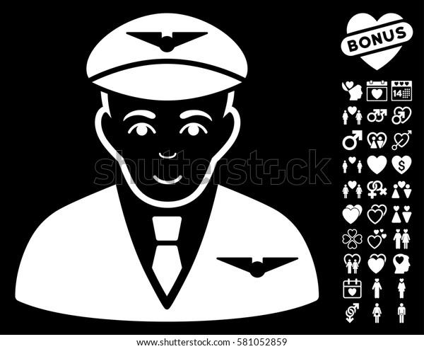uniform dating piloter Spill Dating nettsted gratis
