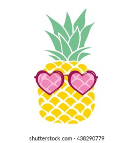 Pineapple Glasses Images, Stock Photos & Vectors ...