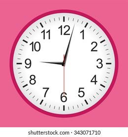 Necessary analogue clocks ideal