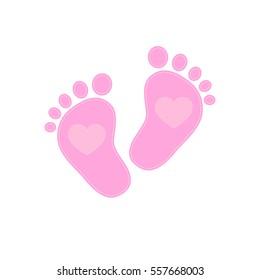 one baby footprint clipart wwwpixsharkcom images