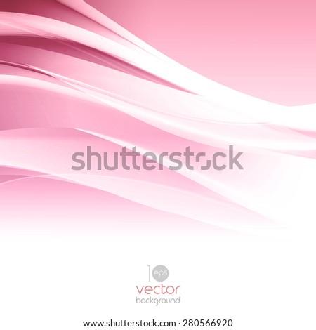 pink elegant abstract background website design stock vector