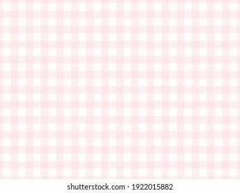 Pink grid pattern. Pink line vector grid  pattern.