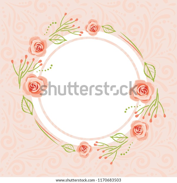 pink-pattern-stylized-wreath-roses-600w-