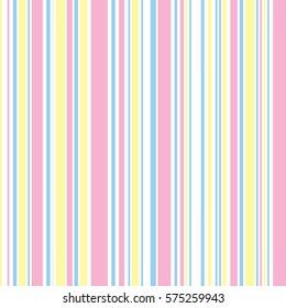 pinstripe pattern background, pastel colors