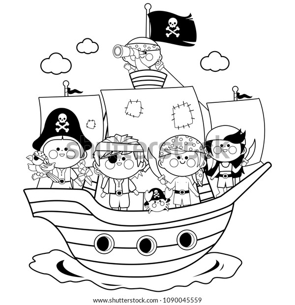 Izzy Pirate coloring page | Free Printable Coloring Pages | 620x600