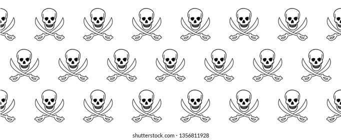 Pirate Pirates skull skulls and crossed swords Happy halloween Vector fun funny sign signs icon icons danger Pirate party day Jolly Roger Jack Pirate ship Flag cartoon comic Fairy saber sabres Cutlass