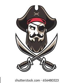 Pirates Sport Logo