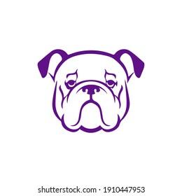 Pitbull Dog, Angry Dog vector mascot