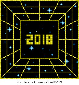 Pixel 2018 Portal