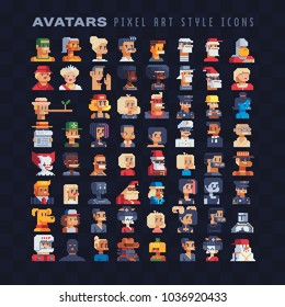Game Avatars Images Stock Photos Vectors Shutterstock