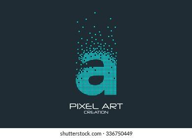 Imágenes Fotos De Stock Y Vectores Sobre Explosion Pixel