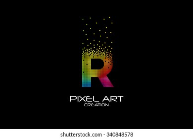 Letter R Logo Images, Stock Photos & Vectors | Shutterstock