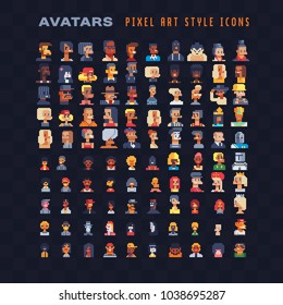 Avatars Games Images Stock Photos Vectors Shutterstock