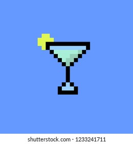 pixel art summe glass