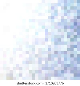 pixel background. abstract vector illustration