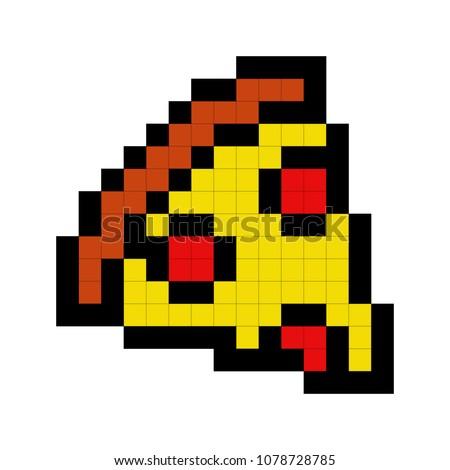 Pixel Art Facile Smiley Iphone
