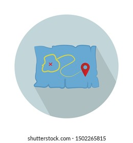 place position map icon - From Map, Navigation, and Location Icons set