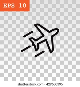 10,768 Airplane Clipart Illustrations, Royalty-Free Vector Graphics & Clip  Art - iStock