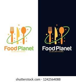 planet food logo