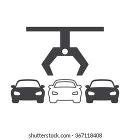 Car Manufacturing Vector Images Stock Photos Vectors Shutterstock